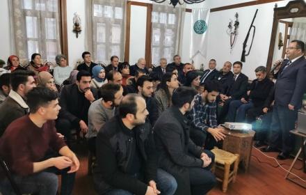 Osmaniye'nin 98. Kurtuluş Yılı
